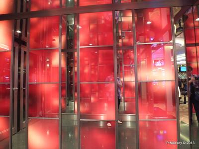 NORWEGIAN BREAKAWAY Bliss Entrance 678 Ocean Place 02-05-2013 11-35-51
