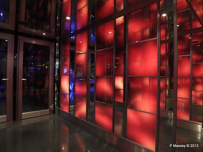 NORWEGIAN BREAKAWAY Bliss Entrance 678 Ocean Place 01-05-2013 10-58-22