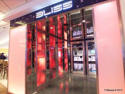 NORWEGIAN BREAKAWAY Bliss Entrance 678 Ocean Place 02-05-2013 11-36-10