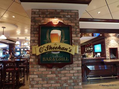 O'Sheehans Bar & Grill 01-05-2013 12-04-02