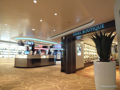 NORWEGIAN BREAKAWAY Tides Boutique Deck 8 PDM 02-05-2013 16-29-06