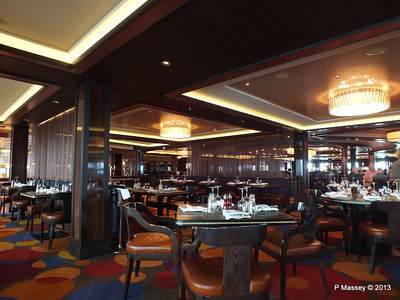 NORWEGIAN BREAKAWAY Cagney's Steakhouse PDM 02-05-2013 16-13-21