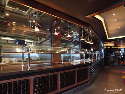 NORWEGIAN BREAKAWAY Cagney's Steakhouse PDM 02-05-2013 16-14-12