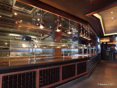 NORWEGIAN BREAKAWAY Cagney's Steakhouse PDM 02-05-2013 16-13-58