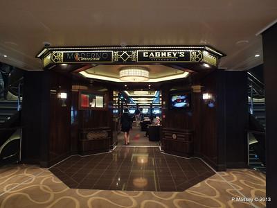 NORWEGIAN BREAKAWAY Cagney's & Churrascaria Entrance PDM 02-05-2013 16-07-45