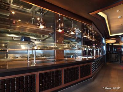 NORWEGIAN BREAKAWAY Cagney's Steakhouse PDM 02-05-2013 16-14-01