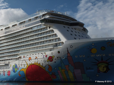NORWEGIAN BREAKAWAY New York PDM 08-05-2013 18-07-27