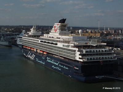 Southampton Vessels 30 Apr 13