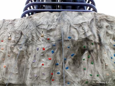 NORWEGIAN BREAKAWAY Rock Climbing Wall PDM 03-05-2013 20-18-15