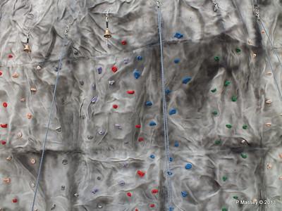 NORWEGIAN BREAKAWAY Rock Climbing Wall PDM 03-05-2013 20-18-11