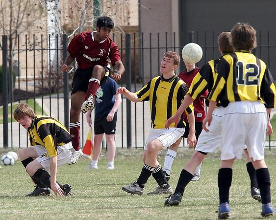 Crusader Soccer 25may07