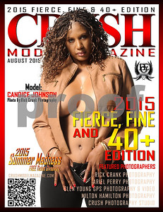 CRUSH 2015 40 PLUS EDITION - 2A