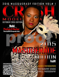 CRUSH 2015 MASQUERADE EDITION VOL1-A