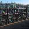 Lobster traps staging area Panulirus interruptus 2014 09-23 SB Harbor-014