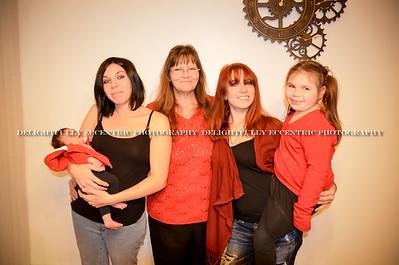 Cryderman Family