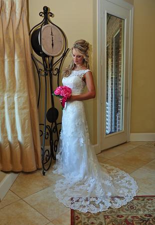 Crystal Bridals
