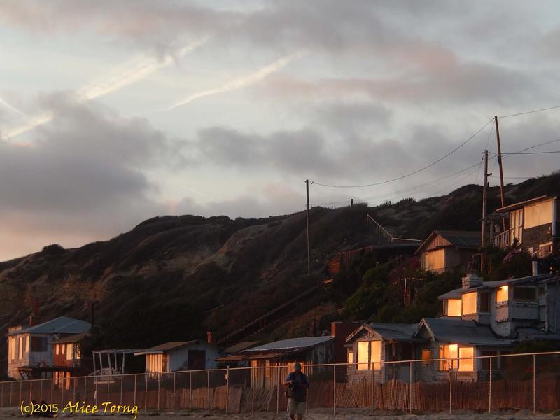 804/Alice-Reflection of sunset