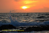 909-Andre-Christmas sunset