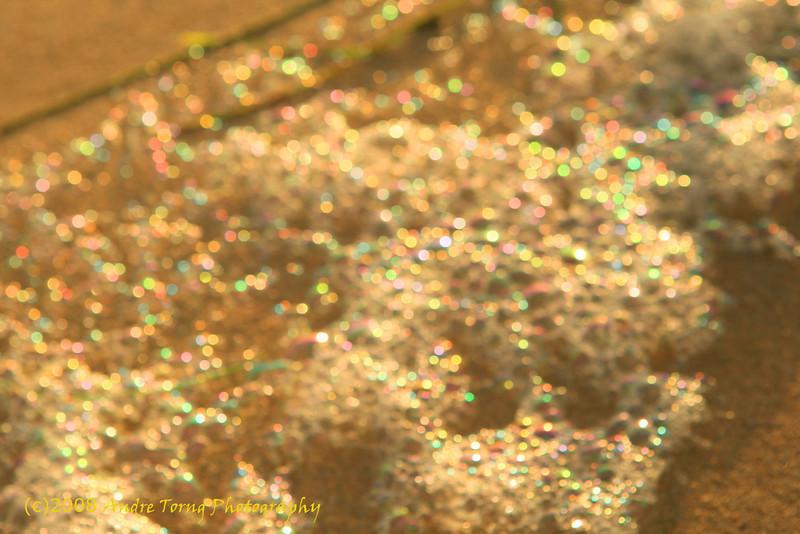 Shiny Bubbles