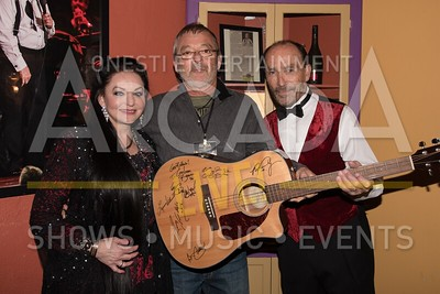 Crystal Gayle Lee Greenwood - Meet & Greet 2017