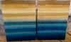 """Hibberd acrylic panel, 42""""x30"""" acrylic"""