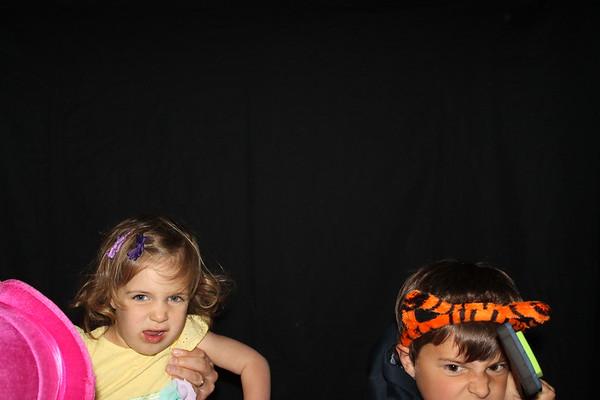 Crystal Spring Elementary School Family Dance  4-7-17