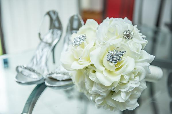 Crystal & Von' s Wedding 5.28.17