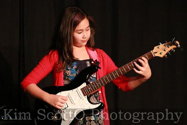 Talent Showcase October 2014