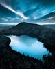 True Blue-