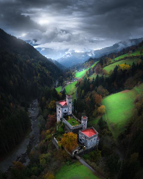 Valley of light-