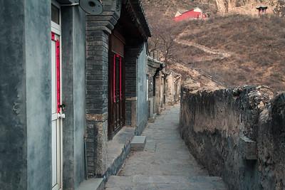 Cuandixia Village (爨底下村)