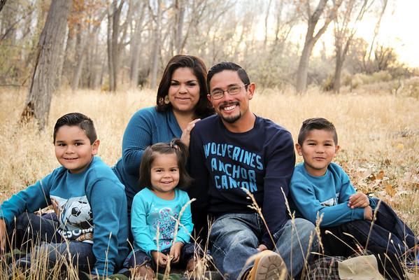 Cuara Family