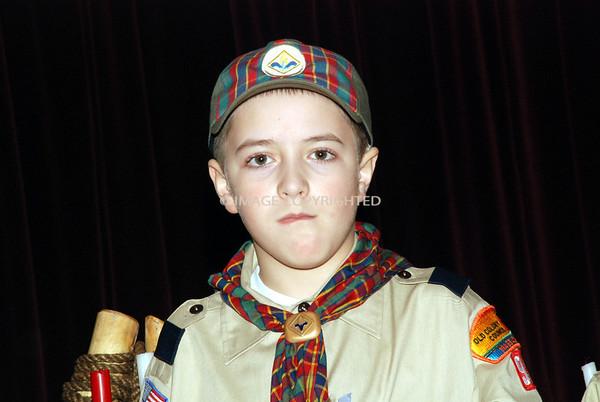 Cub Scouts Pack 9