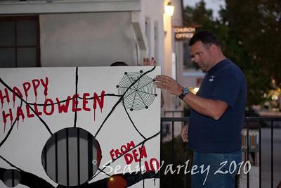 2010.10.29 Halloween party 0002