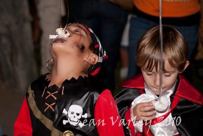 2010.10.29 Halloween party 0027