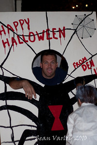 2010.10.29 Halloween party 0013