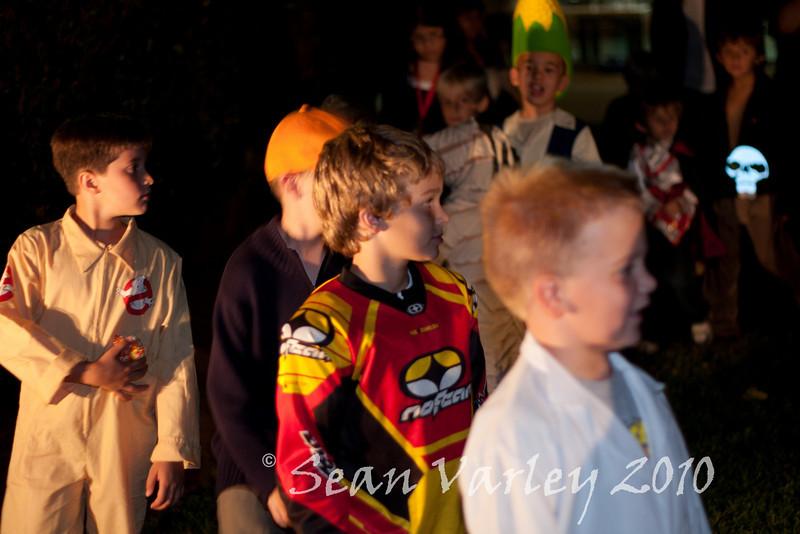 2010.10.29 Halloween party 0069