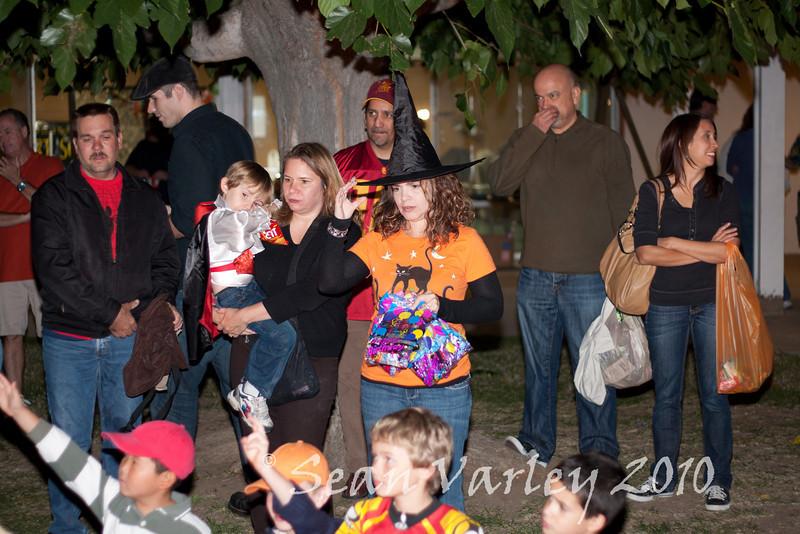 2010.10.29 Halloween party 0063