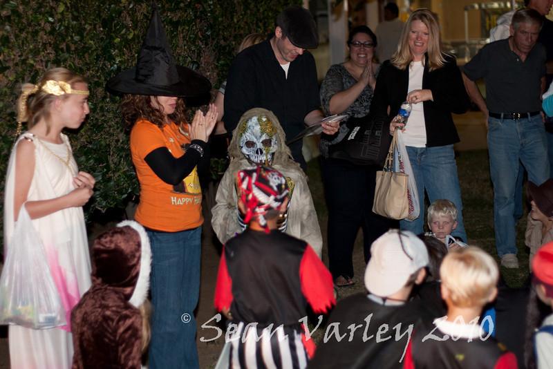 2010.10.29 Halloween party 0079