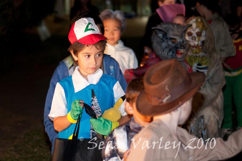 2010.10.29 Halloween party 0073