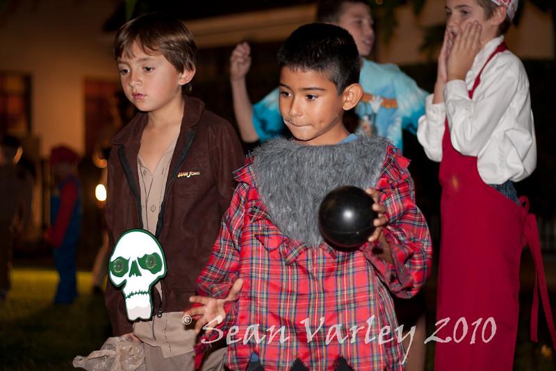 2010.10.29 Halloween party 0020