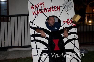 2010.10.29 Halloween party 0014