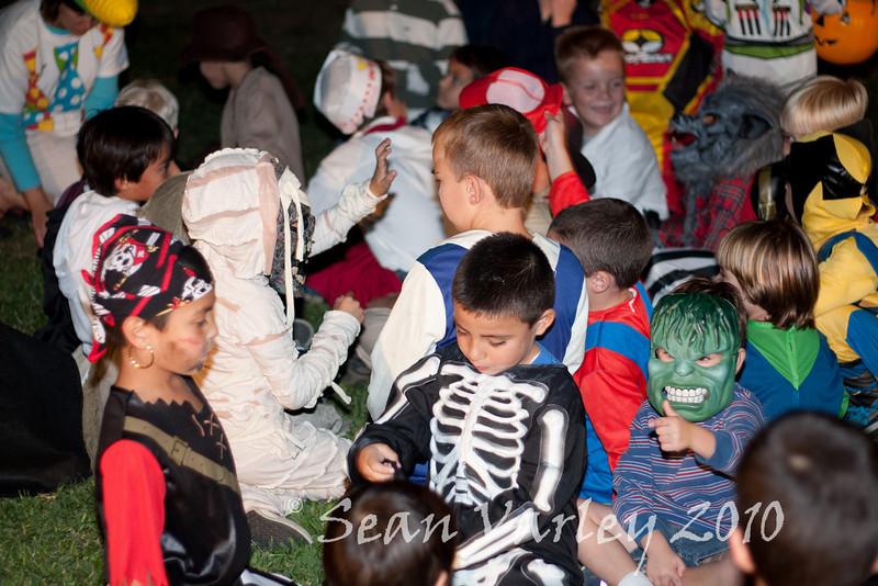 2010.10.29 Halloween party 0061