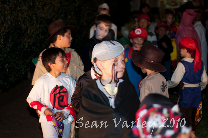 2010.10.29 Halloween party 0065