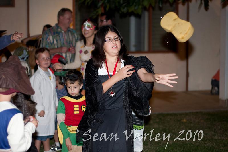 2010.10.29 Halloween party 0026