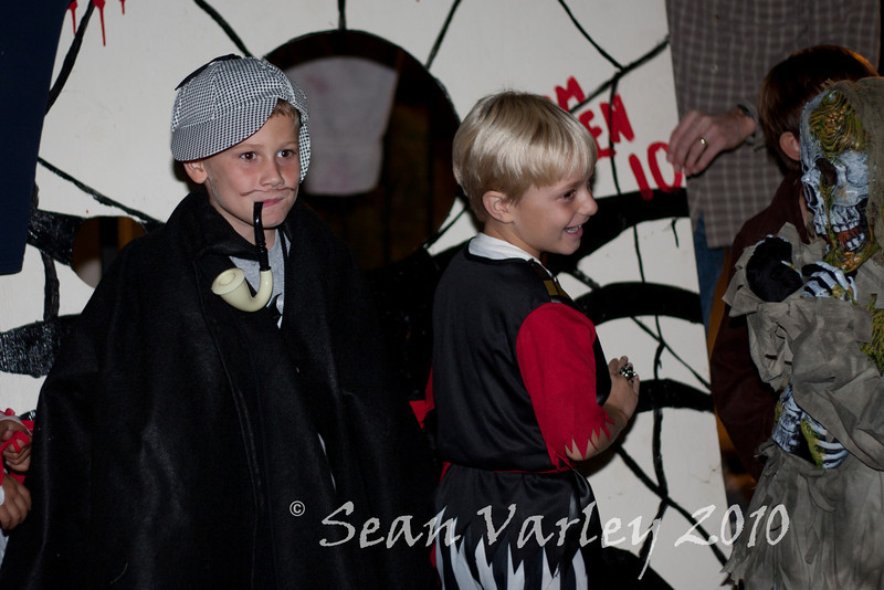 2010.10.29 Halloween party 0080