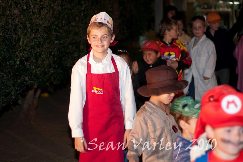 2010.10.29 Halloween party 0067
