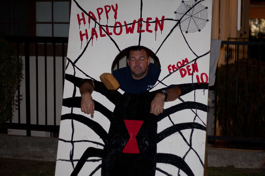 2010.10.29 Halloween party 0028
