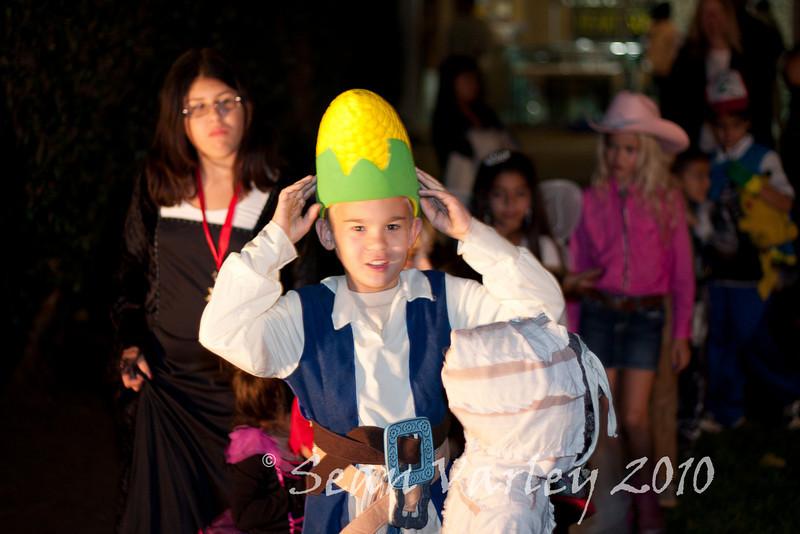 2010.10.29 Halloween party 0071