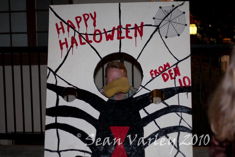 2010.10.29 Halloween party 0044